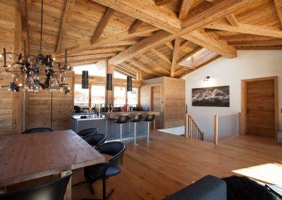 Innenaufnahme 8 Resch Planungsbüro Kitzbühel
