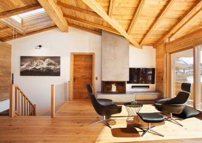 Innenaufnahme 6 Resch Planungsbüro Kitzbühel