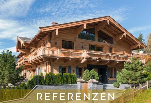 Referenzen Planungsbüro Resch Going Kitzbüehl