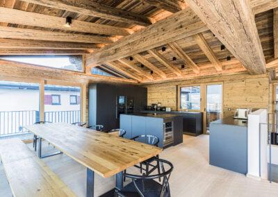 Innenaufnahme 43 Resch Planungsbüro Kitzbühel