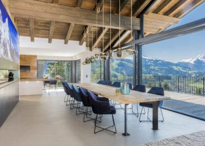 Innenaufnahme 25 Resch Planungsbüro Kitzbühel